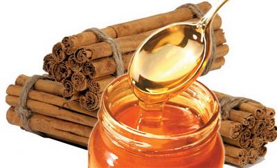 Honey-Cinnamon