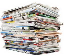اخبار داغ روزنامه ها  , مهمترین عناوین روزنامه های 93/07/19