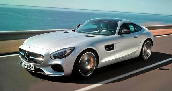 Mercedes-AMG-GT-2015