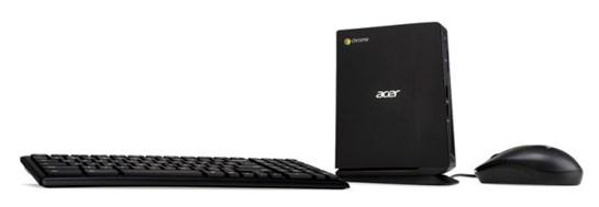 اخبار تکنولوژی و فناوری اخبار داغ  , کروم باکس جدید Acer