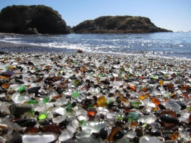 تصاویری از زیباترین سواحل جهان