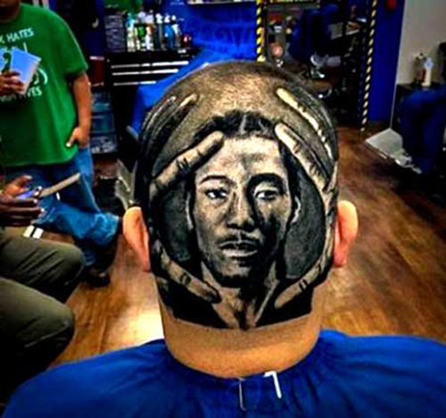 hairstyles-men-2014-painting-on-head-6