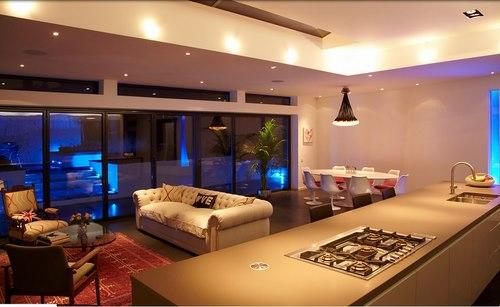 استفاده از لامپ LED در نورپردازی