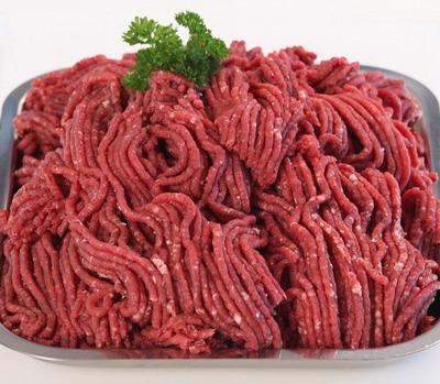 اسرار خانه داری خانه و خانواده  , روش نگهداری گوشت قرمز
