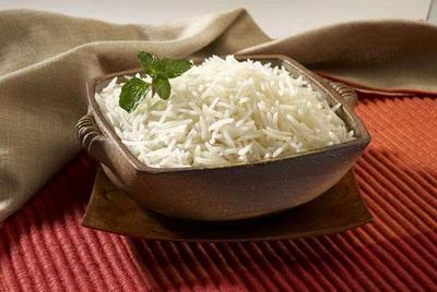 نکات آشپزی  , ترفندهای پخت برنج