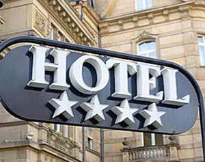 دانستنی ها گوناگون  , رتبه بندی یا ستاره هتل ها
