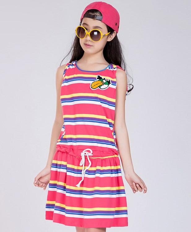 مدل لباس دخترانه Miniyaya