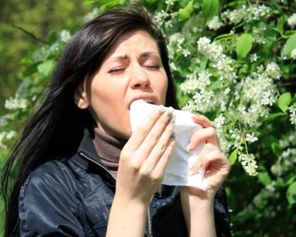 حساسیت پاییزی حساسیت پاییزه حساسیت فصلی آلرژی سرماخوردگی عطسه
