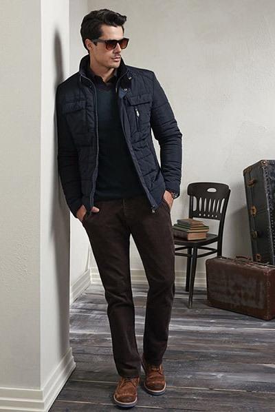 مدل لباس مردانه مدل لباس,کیف,کفش,جواهرات  , مدل لباس مردانه Avva - سری دوم