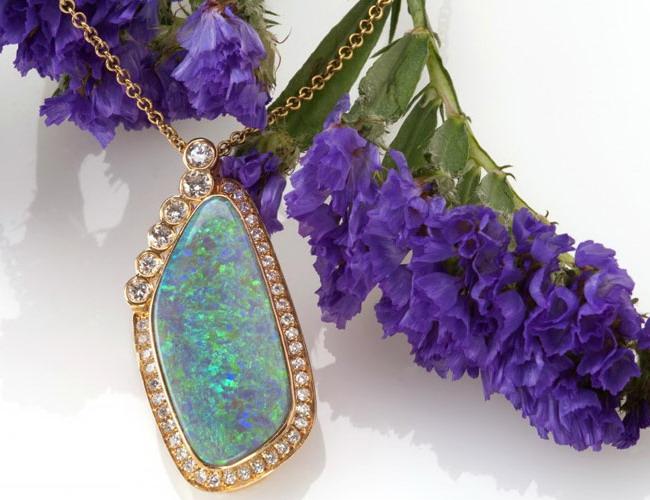 زیورآلات Secrete Jewelry