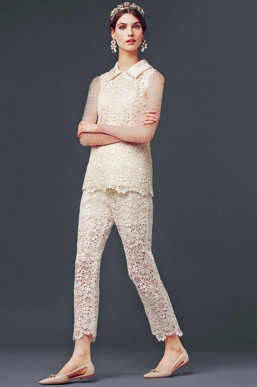 مدل لباس زنانه مدل لباس,کیف,کفش,جواهرات  , مدل لباس زنانه دولچه و گابانا (1)