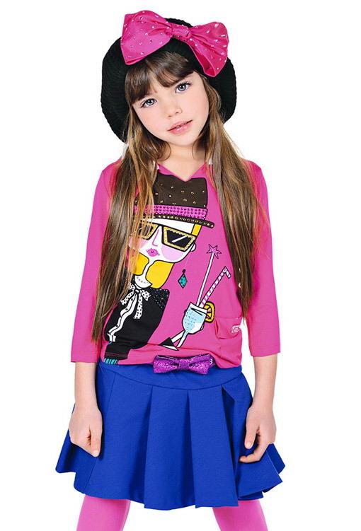 لباس دخترانه Laura Biagiotti