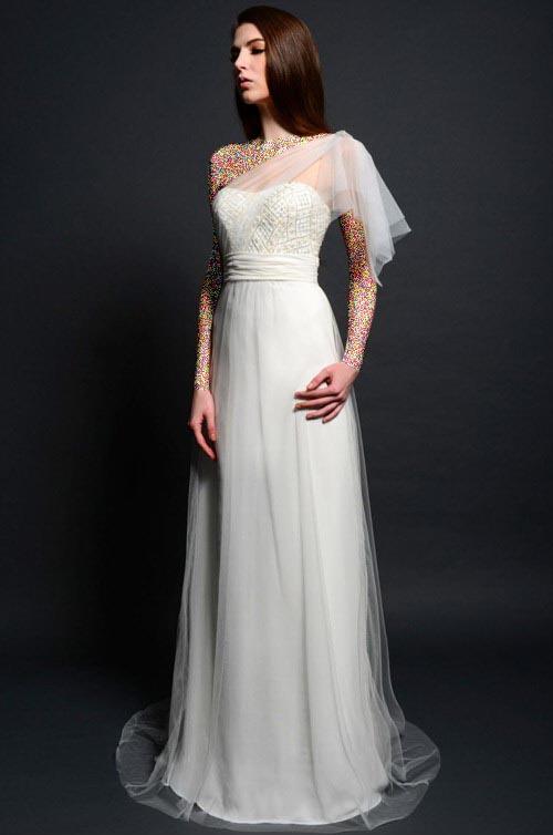 مدل لباس عروس جدید - لباس عروس - Eden Bridals