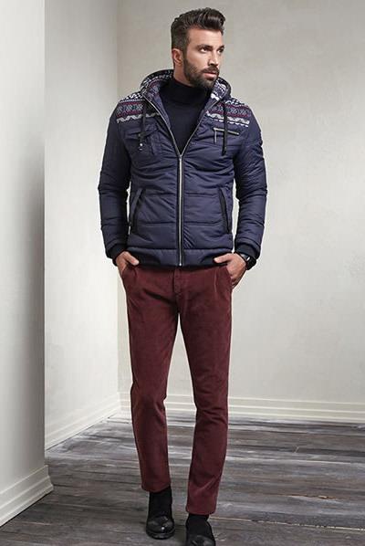 لباس مردانه avva