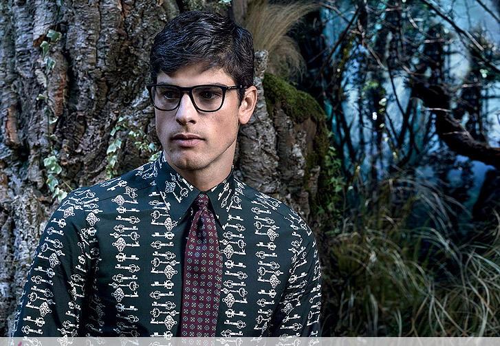 لباس مردانه Dolce&Gabbana
