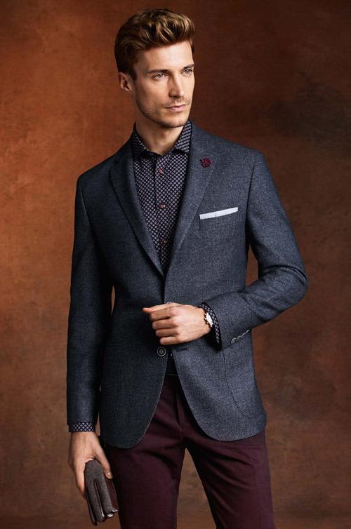 لباس مردانه پاییزه Digel