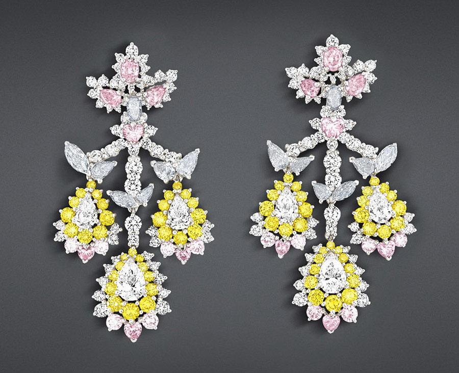 جواهرات Dior