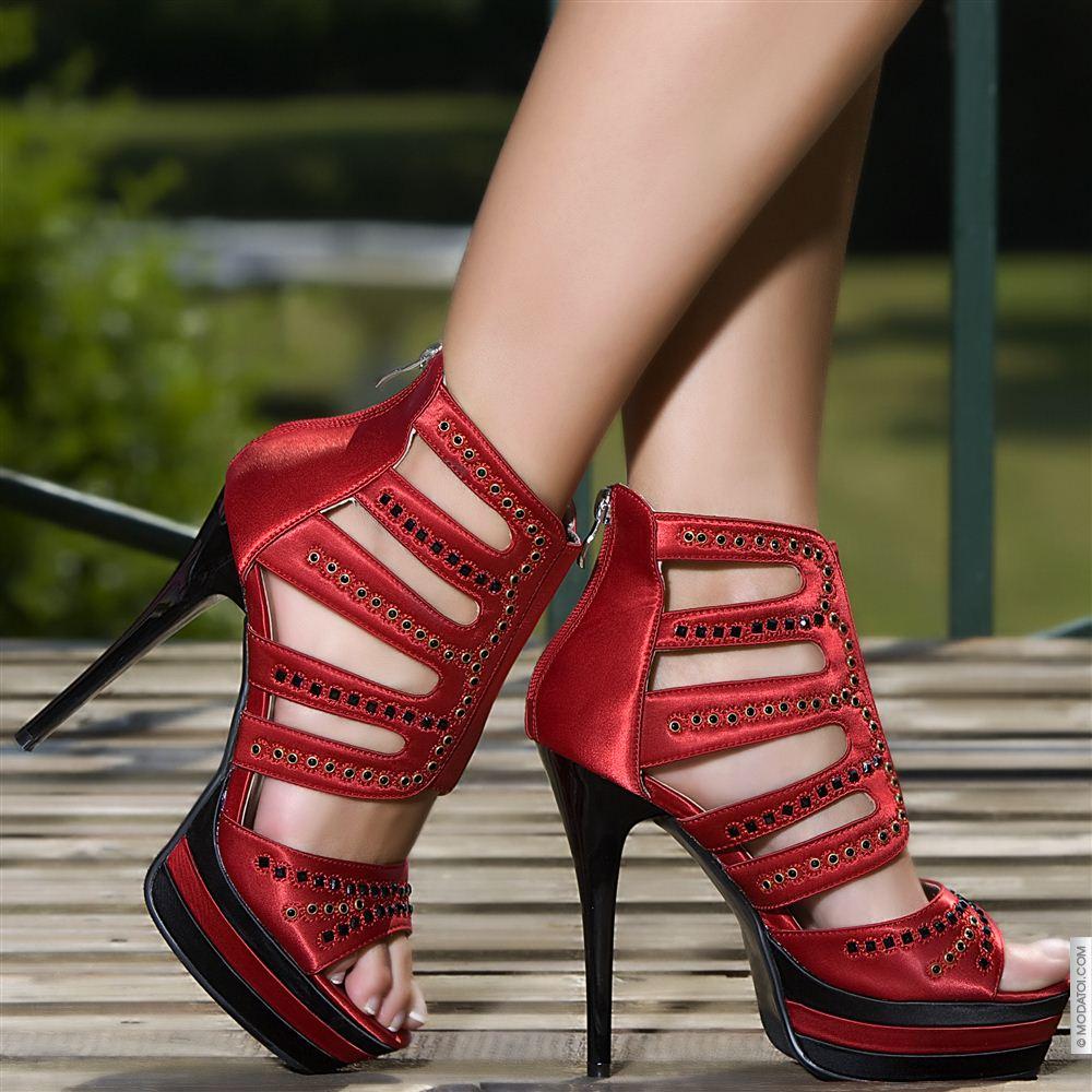 aiylabu2clfwn5x61al2 مدل های جدید کفش مجلسی  1