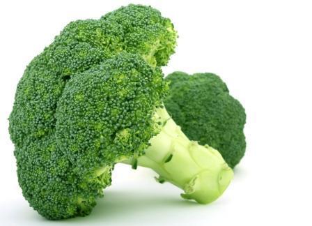 خوراکی های سبز