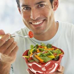 مواد غذایی مفید برای مردان