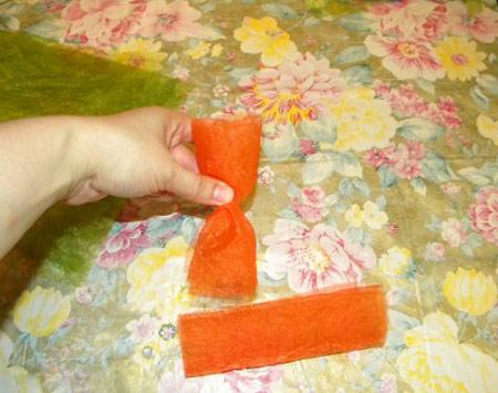 تزیین سیسمونی, تزیین جوراب برای سیسمونی