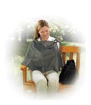 آموزش دوخت شنل شیردهی,شنل شیردهی
