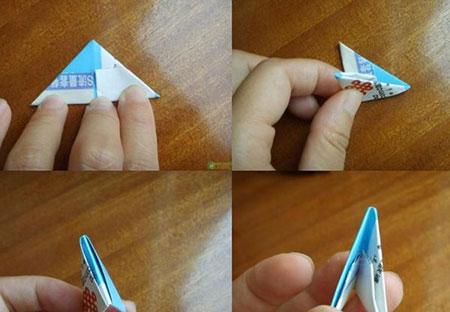 آموزش ساخت جامدادی با کاغذ,آموزش ساخت جامدادی