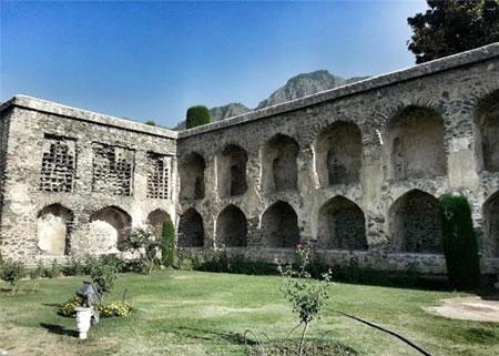 باغ پریها,باغ پریها در کشمیر,گردشگری,تور گردشگری,مکانهای تفریحی ایران
