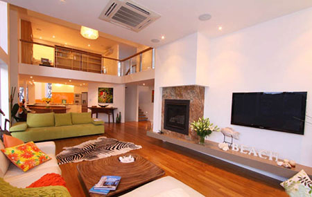 طراحی قفسه کتاب در منزل,انتخاب قفسههای مناسب
