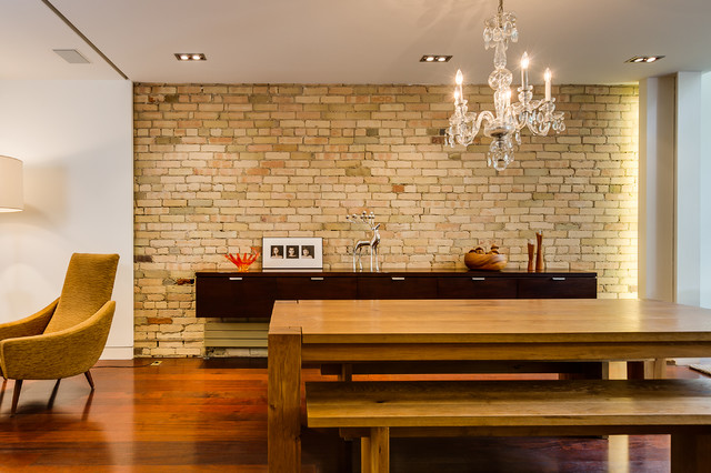 دکوراسیون داخلی مدرن منزل