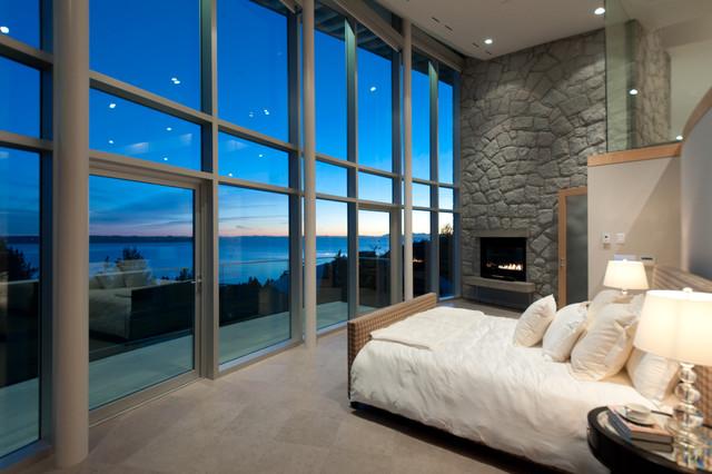 خانه و خانواده دکوراسیون  , زیباترین طراحی های اتاق خواب - سری اول