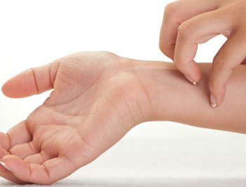بهداشت و سلامت عمومی پزشکی و سلامت  , خارش پوست : علل و درمان