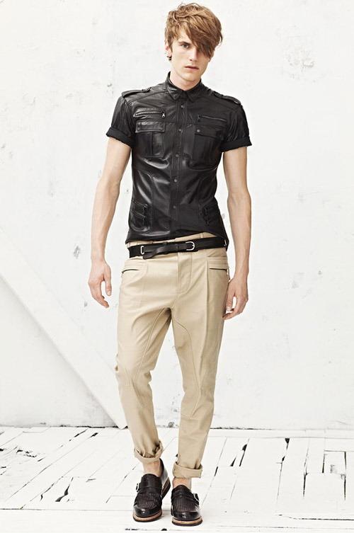 مدل لباس مردانه مدل لباس,کیف,کفش,جواهرات  , مدل لباس مردانه Balmain Paris – سری سوم
