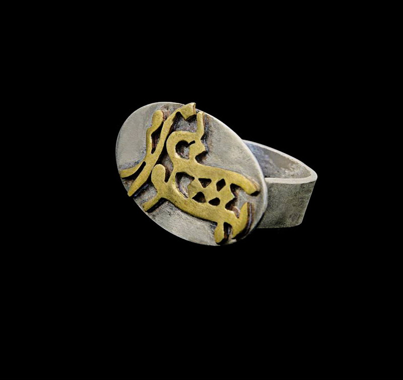 مدل زیورآلات دست ساز nuVano