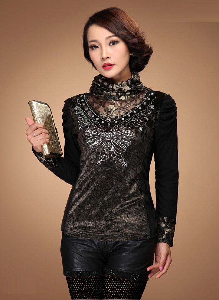 لباس زنانه, مدل بلوز زنانه, بلوز دخترانه