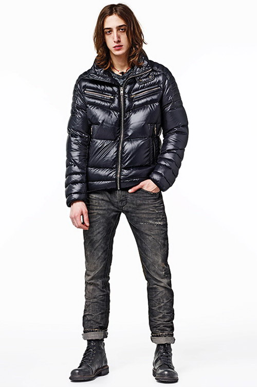 لباس مردانه diesel