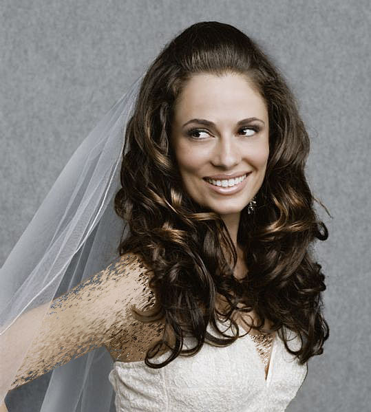 مدل موی عروس, شینیون موی عروس , آرایش عروس, آرایش موی عروس