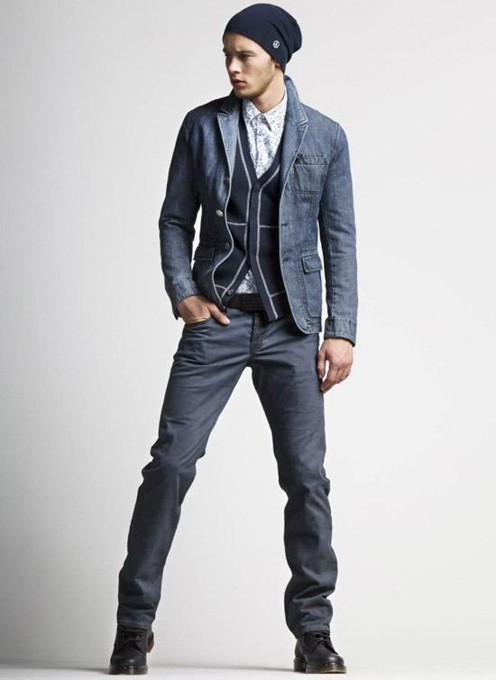 لباس مردانه Moschino لباس مردانه اسپرت اسپرت پسرانه پاییزی