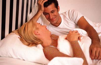 مسائل جنسی و روابط زناشوئی  , پس از اتمام رابطه جنسی چه باید کرد؟