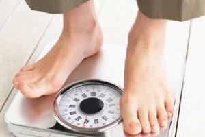 کاهش وزن میان وعده