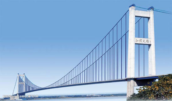 با طولانیترین پلهای معلق جهان آشنا شوید