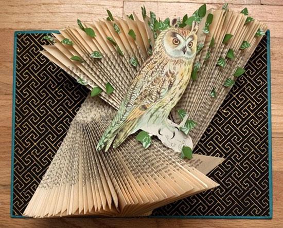 اوریگامی, اریگامی هنر کاغذ و تا