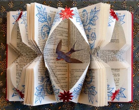 اوریگامی - هنر کاغذ و تا