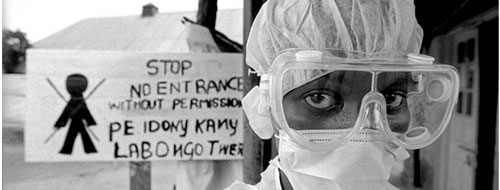فقط ابولا نیست که ممکن است شما را بکشد