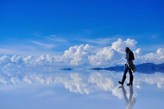 ۱۵ تا از شگفت انگیزترین پدیده هایی که در طبیعت وجود داره