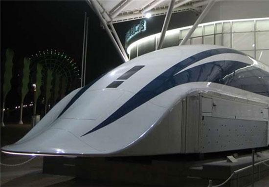 قطار ماگلو شینکانزن, جدیدترین قطار ژاپن ,سریعترین قطار ,سریعترین قطار روی ریل جهان ,سریعترین قطار جهان ,قطار فوق سریع
