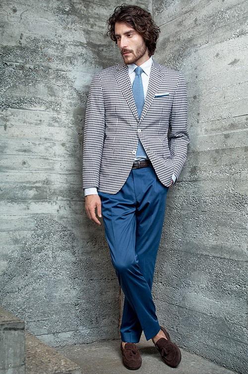 لباس مردانه Baldessarini