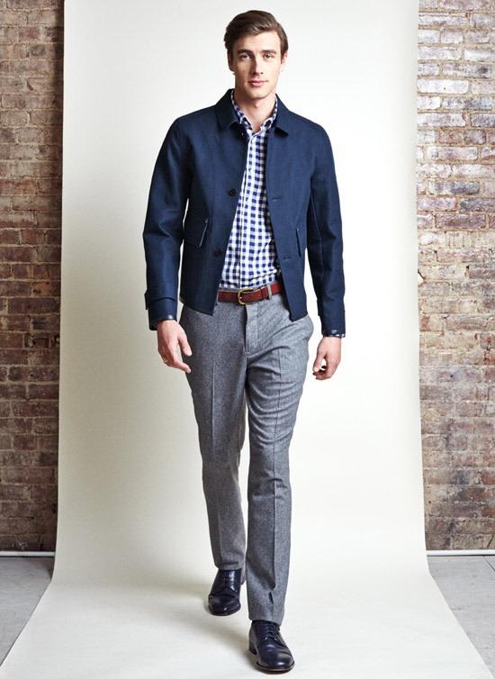 لباس مردانه Haspel