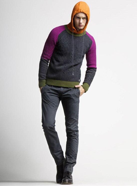 لباس مردانه Moschino اسپرت شیک پسرانه مدل لباس اسپرت پسرانه پاییزی