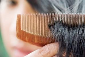 آرایش و زیبایی راز های زیبایی  , اگر موهای سالم و درخشان می خواهید بخوانید